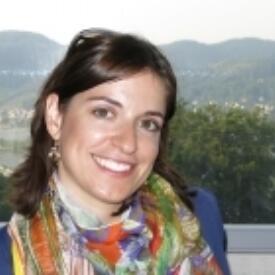 Carolin F. Roeder