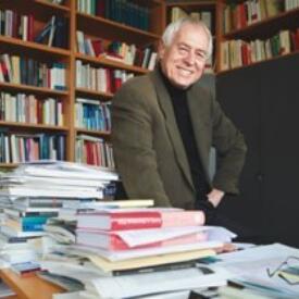 Jürgen Falter