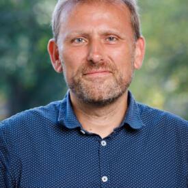Fritz Sager