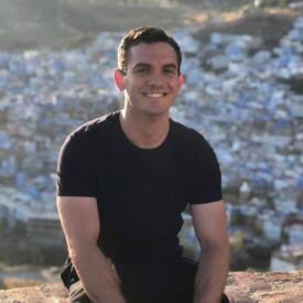 Nathan Grau