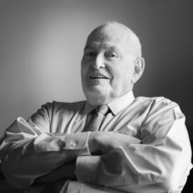 Guido Goldman (1937-2020)