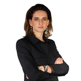 Maria Giulia Amadio Viceré