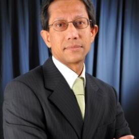 Mohamed Azzim Gulamhussen