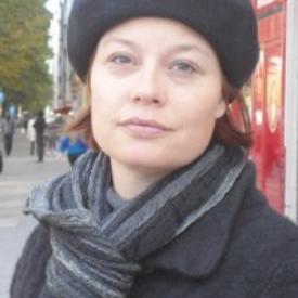 Marion Röwekamp