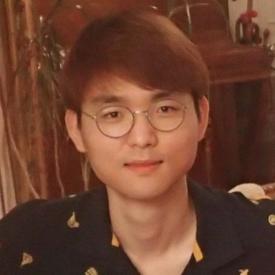 Sungho Kimlee