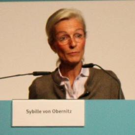Sybille von Obernitz