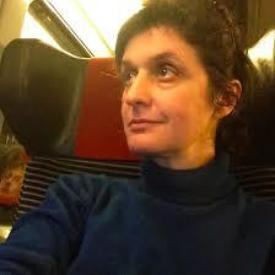 Isabelle Berrebi-Hoffmann