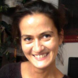 Paula Cossart