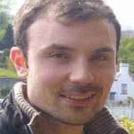 Nicholas Attfield