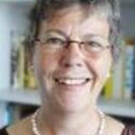 Kirsten Scheiwe