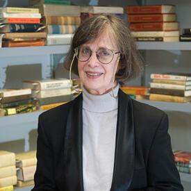 Margaret Higonnet
