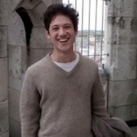 Ian Kumekawa