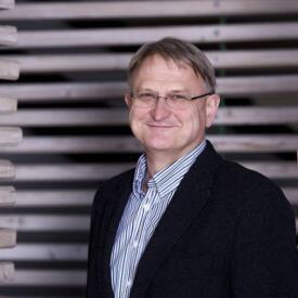 Winfried Pohlmeier