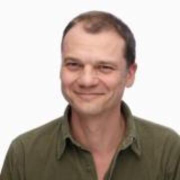 Bruno Palier