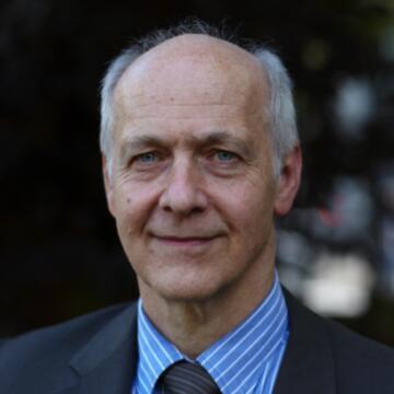 Jacques Rupnik
