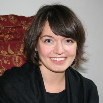 Kirsten M. Yoder Wesselhoeft