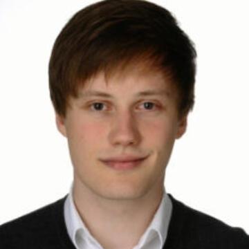 Andreas Schaab