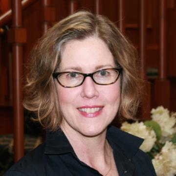 Kathleen McNamara