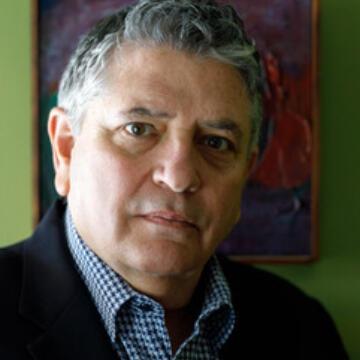 Peter Burgard