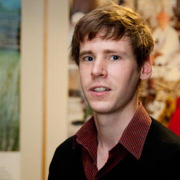 Tom O'Grady