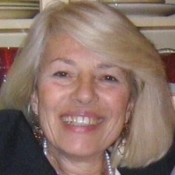 Eleni Mahaira-Odoni