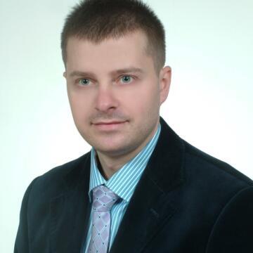 Pawel Dobrzanski