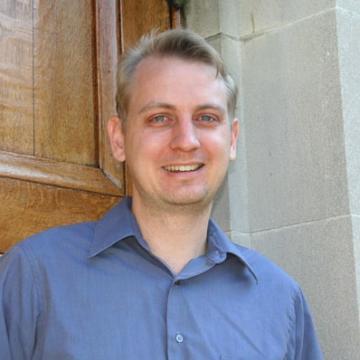 Brendan Jeffrey Karch