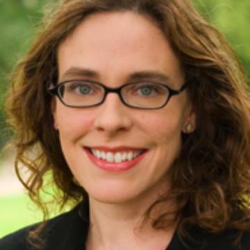 Mary Elise Sarotte