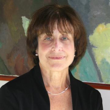 Laura Levine Frader