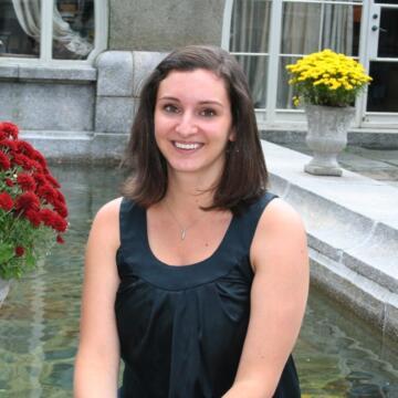 Amanda Garrett