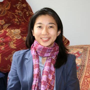 Shirley Ye