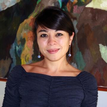 Masha Hedberg