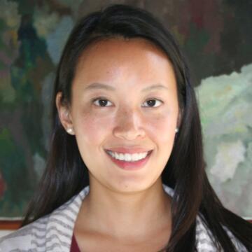 Joanna Didi Kuo