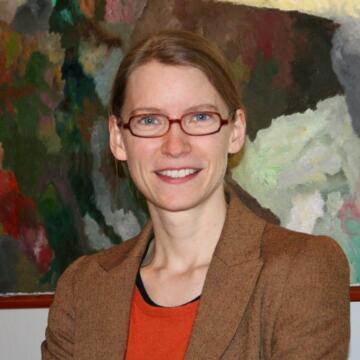 Stefanie Hiss