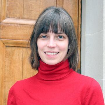 Sophie Mützel