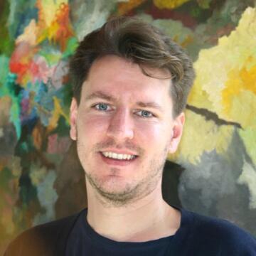 Daniel Mügge