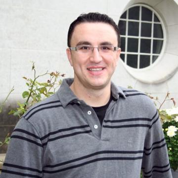 Dzavid Dzanic