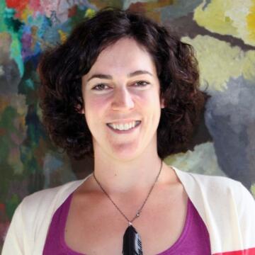 Rebecca Woods