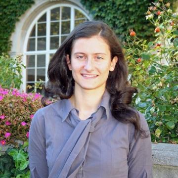Charlotte Cavaillé