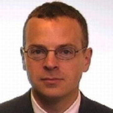 Gunnar Trumbull