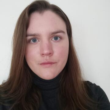 Clare Bradford Anderson