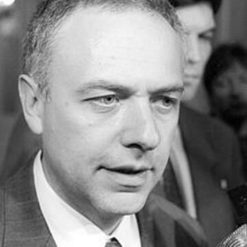 Andrei Kozyrev