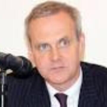 Boris Ruge