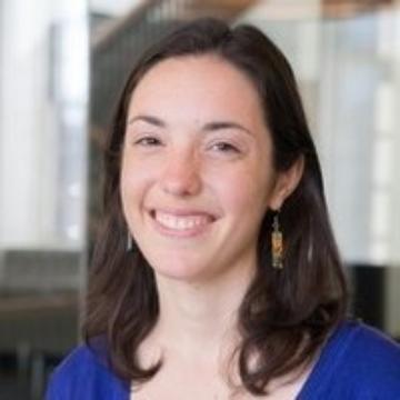 Carrie Rosenblum