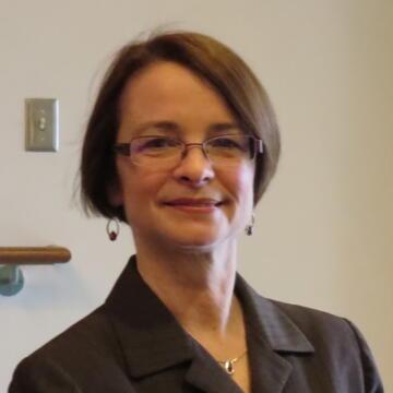 Patrice M. Dabrowski