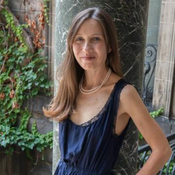 Elizabeth Amrien