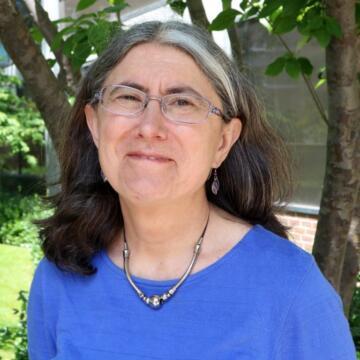 Elizabeth A. Wood