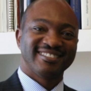 Emmanuel K. Akyeampong