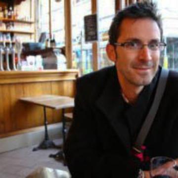 Ethan Kleinberg