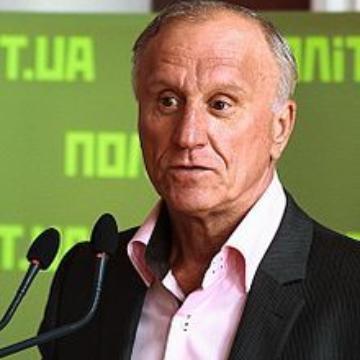 Gennady Burbulis